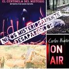 Estremecedor...Niños desaparecidos. Hoy en el Centinela del Misterio, Juan Rada nos saca de dudas