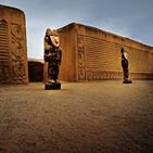 Los reinos perdidos de Sudamérica: Chan Chan, el reino del desierto
