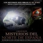 Programa 90: 'Misterios del norte, los Pirineos con Carlos Ollés' y 'Roma, de la historia a la leyenda 2ªParte