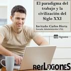 Reflexiones - Carlos Orta