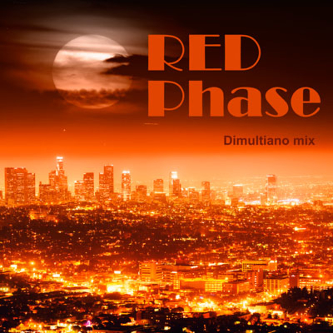 Dimultiano mix - RED Phase