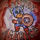 Cuentos para irse a Dormir - El Capitán América
