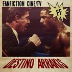 [DA] FanFiction Cine/TV: Creed, El renacido, Los odiosos ocho, Spotlight, Pesadillas, El desafío...