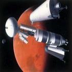 El Abrazo del Oso - El viaje a Marte