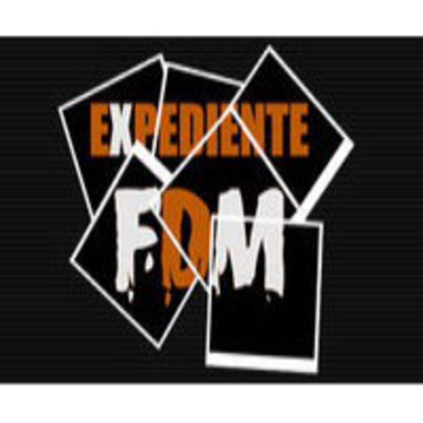 Expediente FDM 2x08: Dossier con Enrique de Vicente y mucho más