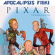 Apocalipsis Friki - Entrevista a Ana María Pérez-Guerrero - Pixar: Las claves del éxito