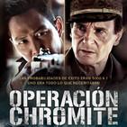 Operación Chromite (2016) #Bélico #Acción #Drama #peliculas #audesc #podcast