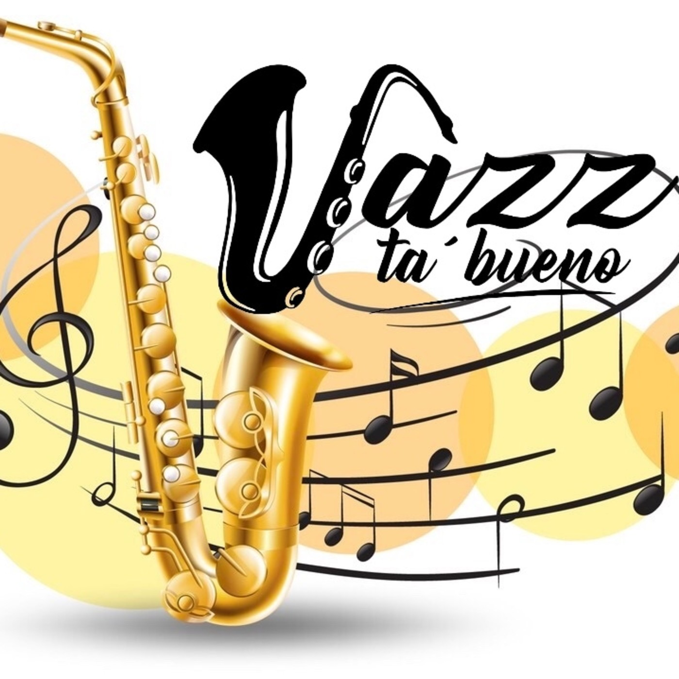 JazzTaBueno 28/2020 *Blessings*