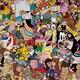 Infancia Eterna Piloto: Caricaturas de los 90's