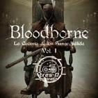 tres-D Podcast #013 - Bloodborne - La caceria de los Sangrepalida Vol.1
