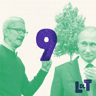 LDLT 09 - Tim Cook, el contador de árboles