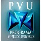 Programa Vozes do Universo 37