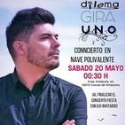 Demarco flamenco en concierto !!! sabado 20 mayo -- cuevas del almanzora