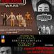 SWEL 0001/0003 - Especial Star Wars Made in Spain PBP/Poch Comprehnsive Catalog