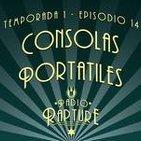 Episodio 1x14: Consolas Portátiles