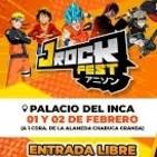 T2 Bonus Track 5: Entrevista a Pedro de Zhoryu Band (J-Rock Fest 2020-1)