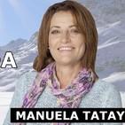 LAS TRAMPAS DE LA PERSONALIDAD Nº4 por Manuela Tatay