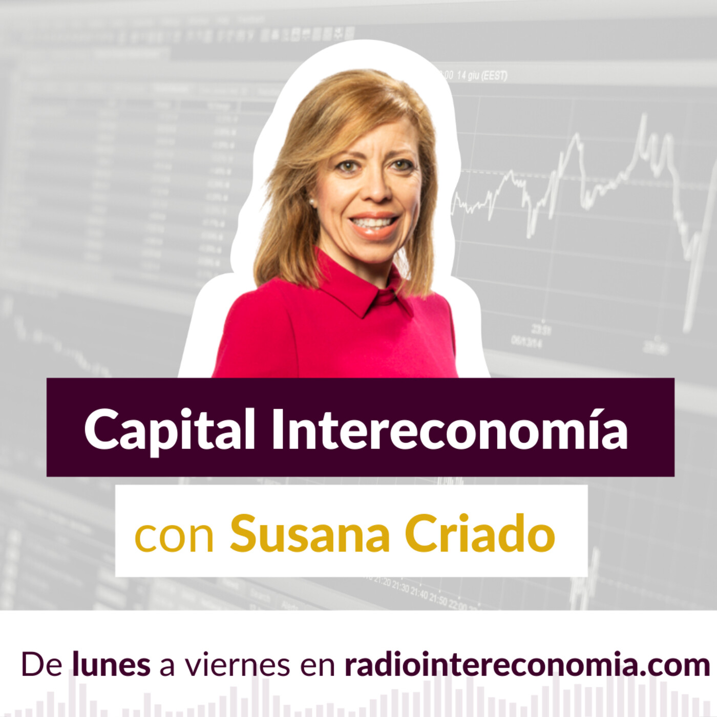 Capital Intereconomía 11:00 a 12:00 17/09/2021 SVE: Peugeot Jaguar/Range Rover + Clase Business + Foro Empleo