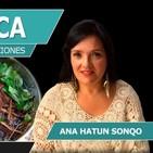 AYAHUASCA, BENEFICIOS Y CONTRAINDICACIONES con Ana Hatun Sonqo & José Antonio Florez