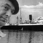 VERSOS ENCENDIDOS - Pablo Neruda - El barco