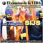 13x1 P89 La religión Sijs: ¿Qué es? ¿Cuál es el símbolo del sijismo y su significado? ¿Quién fue el gurú Nanak?