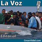 Editorial: Marruecos y España: ¿Quién es el primo? - 05/07/19