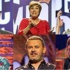 El Club de la Comedia T5x03 - Joaquín Reyes, Anabel Alonso, Jon Plazaola, Berto Romero y Miki Nadal
