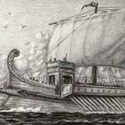 35 Octavio, Antonio y Actium - Relatos Históricos