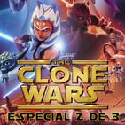 LODE 11x08 – The CLONE WARS especial 2 de 3