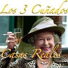 Los 3 Cuñados programa 72 - Casas Reales REAL