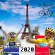 La Bicicleta exprés | ETAPA 8 Tour de Francia 🇫🇷