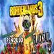 CX Podcast 7x2 I Borderlands 3 + Entrevista a Pendulo Studios