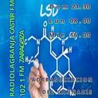 Droga Auditiva Auditive Drug LSD Muy Fuerte