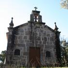 1x08 - A capela da Magdalena en Eiras