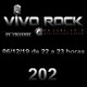 Vivo Rock_Programa #202_Temporada 6_06/12/2019