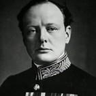 La Primera Guerra Mundial de Churchill • Los traidores de Churchill