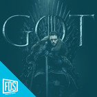 FDS ¿Dónde están mis dragones?: Jon Snow(ep.1)