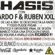 E.S.M 10º ANIVERSARIO + fiesta Chasis (antigua sala Dsigual) julio 2018