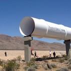 (T4) El Café Cuántico 12: Hyperloop