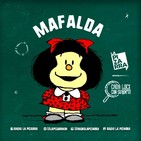 Cada locx: Mafalda - Radio La Pizarra - 06 jul 19