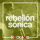 Rebelion Sonica - 16 (2020)