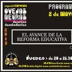 OVEJAS NEGRAS - T2 P6 - La reforma educativa en Neuquén y Córdoba