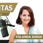 HOY TÚ PREGUNTAS con Yolanda Soria y Luis Palacios - Descifrando la Matrix 54