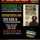 PROGRAMA 115 06-10-2016 Entrevista Jah Ras Sound System