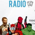 Radio UR 2x47: Martinena, Super Colecciones, Mike Bok He-man