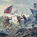 El lado oculto de la Guerra de Secesión Estadounidense .