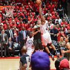 Massive NBA Ep. 117 | Warriors, 5ª final consecutiva. Curry, Draymond, otro nivel. Bucks y Rapts, ¿quién prefieres?