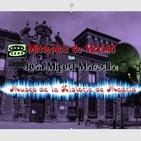 Misterios de Madrid con Juan Miguel Marsella 6 - Misterio en el Museo de Historia