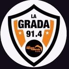 La Grada 22 de Febrero 2019 en Radio Esport Valencia