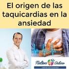el Origen de la Taquicardia en la Ansiedad